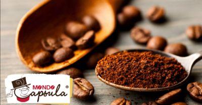 offerta fornitura caffe macinato verona occasione vendita caffe aromatizzato verona