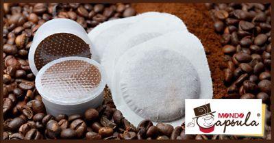 offerta vendita cialde caffe borbone ese 44 filtro carta occasione vendita caffe caffitaly