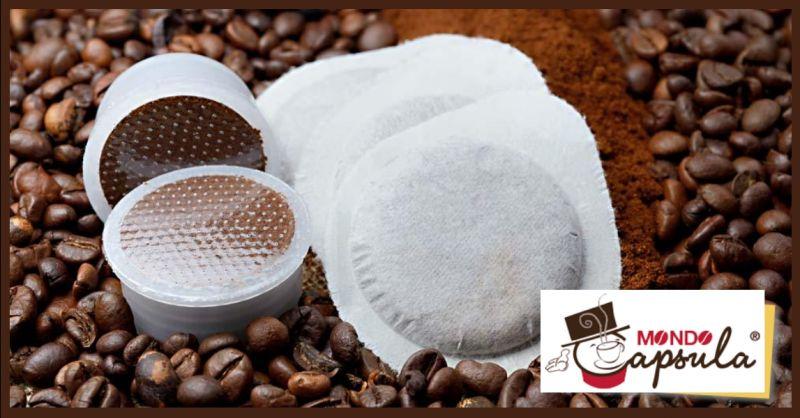 offerta vendita cialde Caffe' Borbone Ese 44 filtro carta - occasione vendita caffe' Caffitaly
