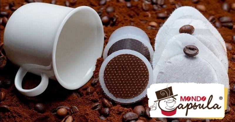 offerta vendita capsule compatibili a Verona - occasione fornitura caffe' Nescafe' Dolce Gusto