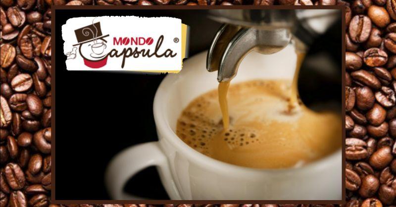 offerta vendita addolcitori per macchine da caffe' - occasione vendita capsule originali Rovigo