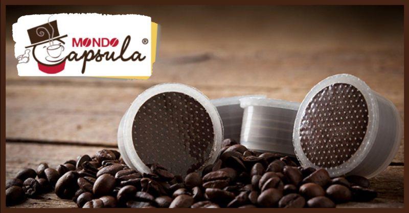 offerta vendita capsule biodegradabili a Rovigo - occasione vendita capsule compostabili Rovigo