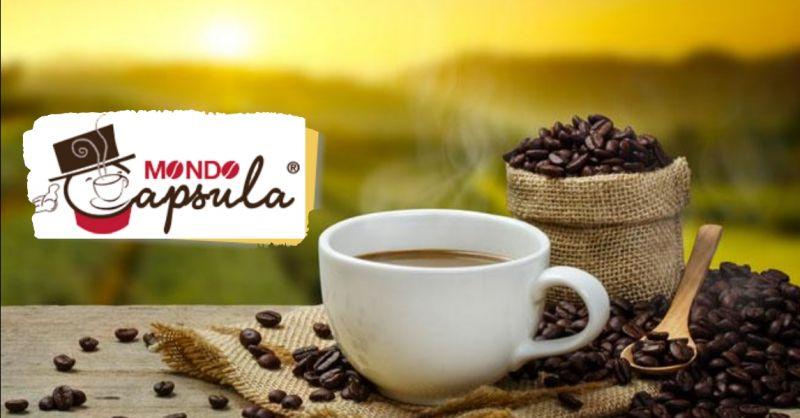 offerta vendita capsule caffe' spirulina Modena - occasione fornitura cialde Lucaffe' Modena
