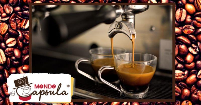 offerta vendita caffe' Barbaro Mantova - occasione vendita macchina da caffe' Bialetti Mantova