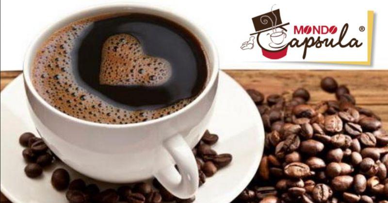 offerta vendita capsule caffe' con Ganoderma a Mantova - occasione fornitura caffe' Bialetti