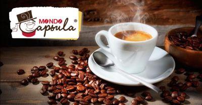 offerta negozio di capsule e cialde mantova occasione vendita caffe covim mantova