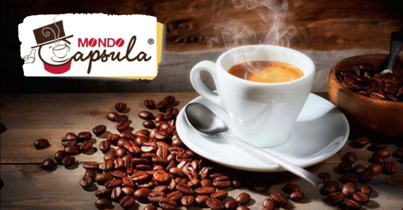 offerta negozio di capsule e cialde Mantova - occasione vendita caffe' Covim Mantova