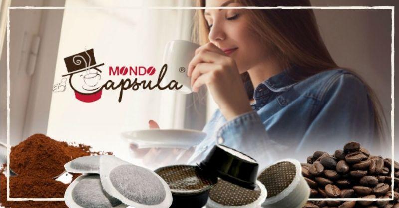 Offerta vendita online capsule cialde al miglior prezzo - Occasione vendita cialde caffè Dolcegusto provincia Verona
