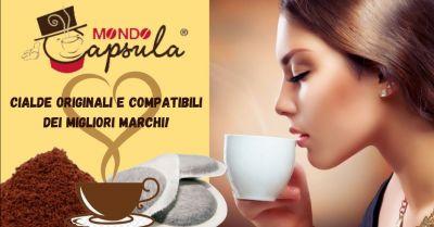 offerta vendita online cialde caffe originali caffitaly occasione cialde caffe compatibili bialetti provincia verona