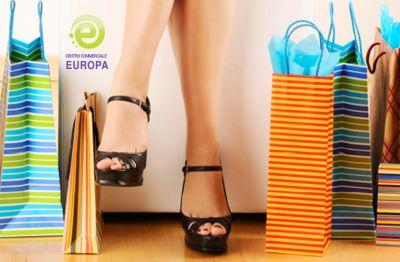 centro commerciale europa offerta shopping center palazzolo sull olio sempre aperto
