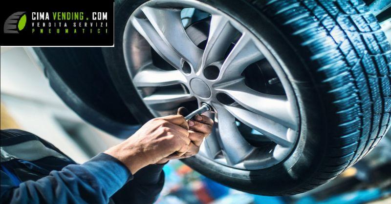 CIMA VENDING offerta fornitura cerchi in lega Verona - occasione vendita cerchi in ferro Verona