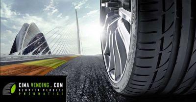 offerta fornitura pneumatici per mezzi pesanti occasione sostituzione pneumatici a verona
