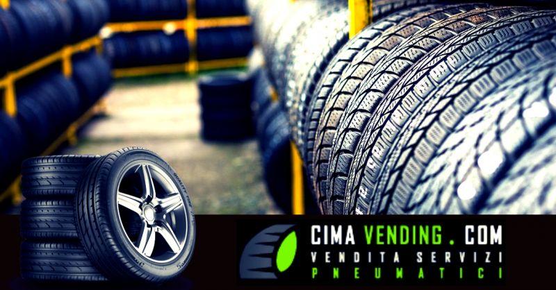 Offerta servizio di deposito pneumatici Verona - occasione cambio gomme con deposito Verona