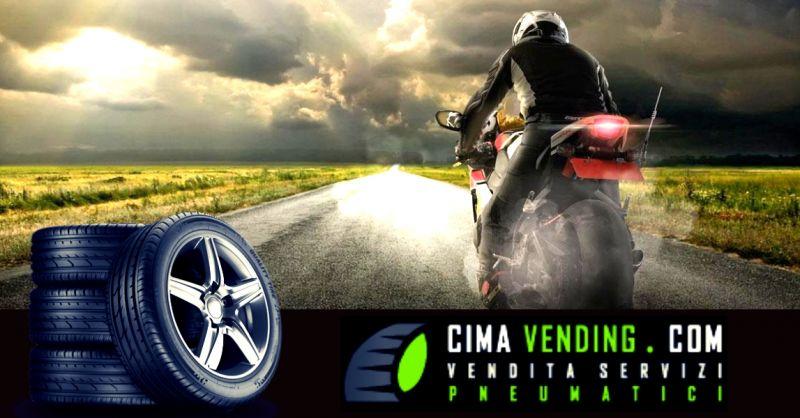 Offerta gommista specializzato in moto Verona - occasione acquisto pneumatici economici Verona