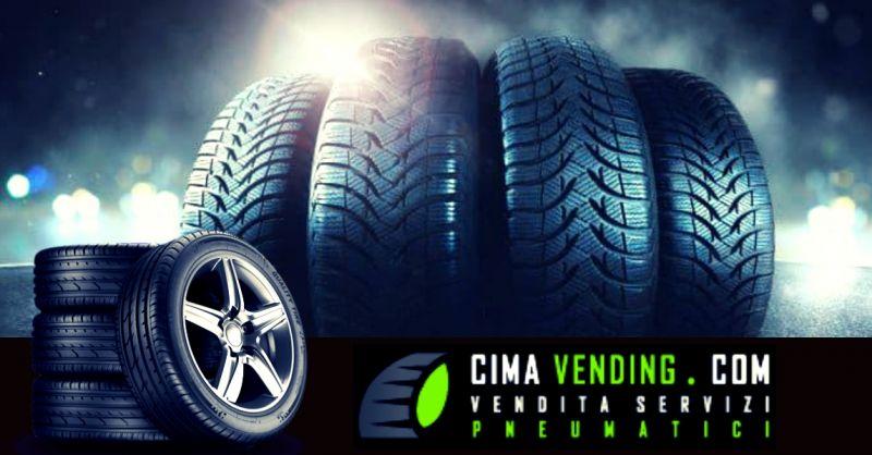 Offerta servizio assistenza pneumatici Verona - occasione vendita e montaggio gomme Verona