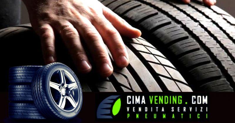 Offerta vendita dei migliori pneumatici Verona - occasione acquisto gomme per trasporto pesante