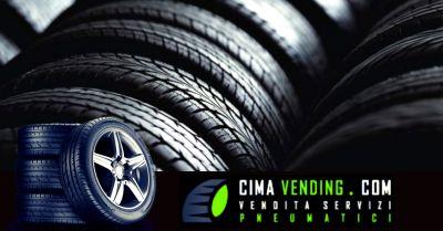 offerta pneumatici per veicoli commerciali occasione vendita gomme trasporto leggero verona