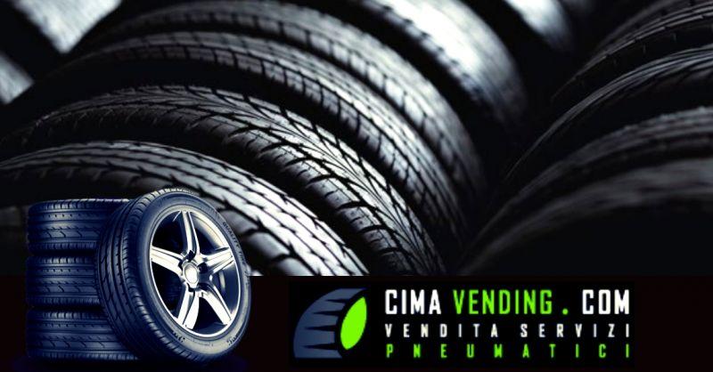 Offerta pneumatici per veicoli commerciali - occasione vendita gomme trasporto leggero Verona