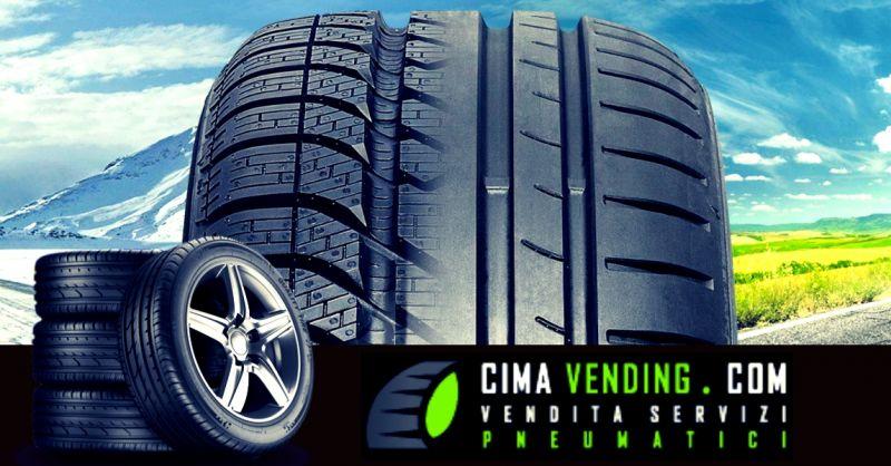 Offerta gonfiaggio pneumatici con gas Verona - occasione migliori pneumatici alte prestazioni