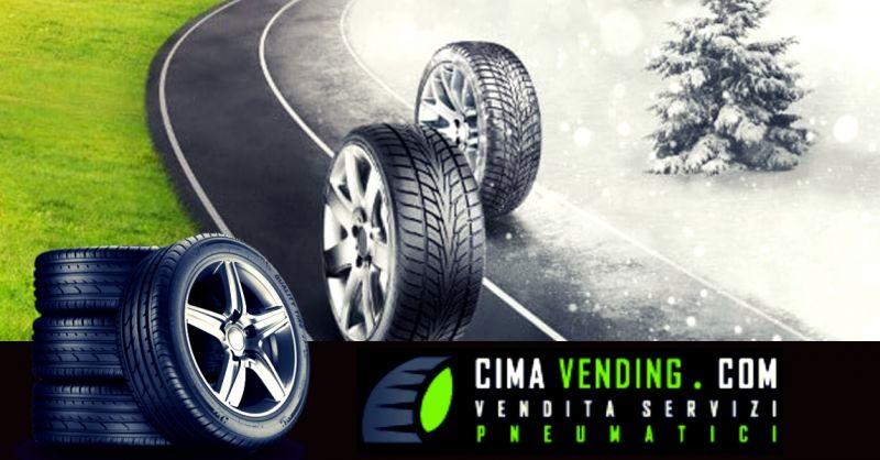 offerta servizio di sostituzione gomme - occasione equilibratura pneumatici auto moto Verona