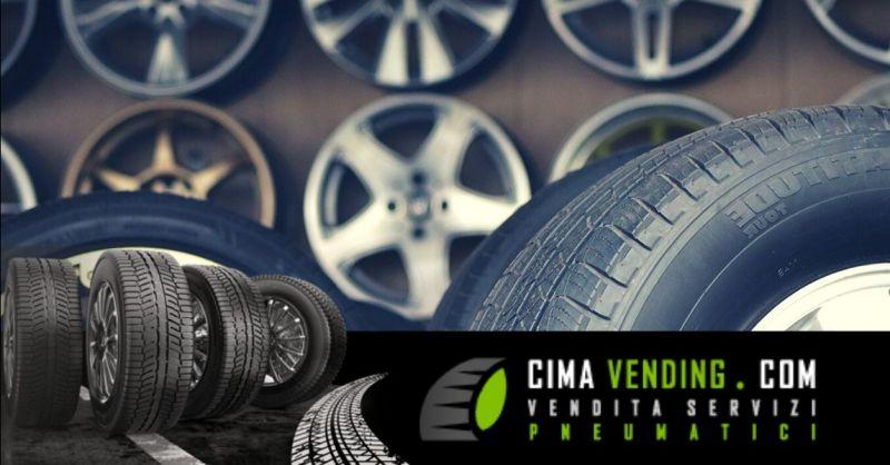 Promozione gomme auto moto al miglior prezzo Verona - offerta pneumatici migliori marchi Verona