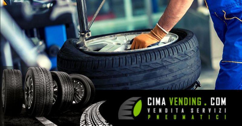 Occasione convergenza e campanatura ruote auto - offerta inversione gomme equilibratura Verona