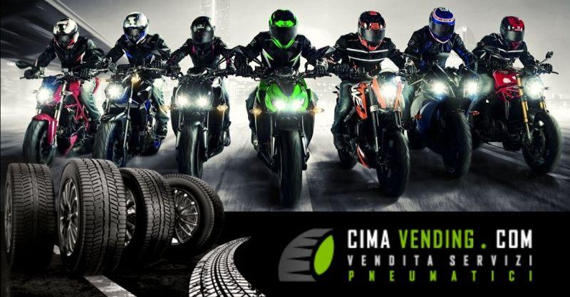 Promozione gomme michelin bridgestone pirelli - offerta fornitura montaggio gomme moto Verona