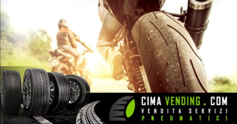 Offerta fornitura pneumatici moto provincia Verona - Occasione pneumatici moto al miglior prezzo