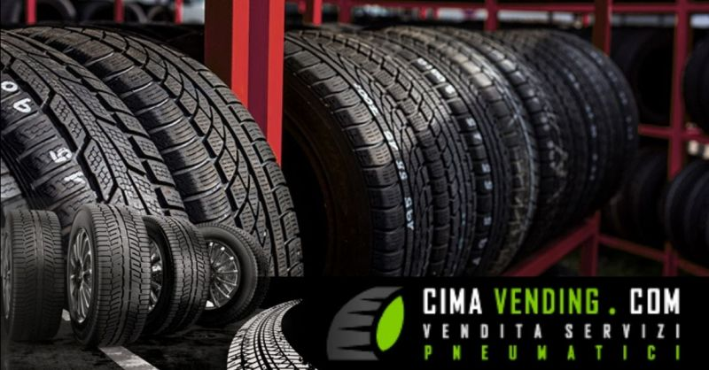 Offerta vendita migliori pneumatici termici provincia Verona - Occasione acquisto gomme quattro stagioni