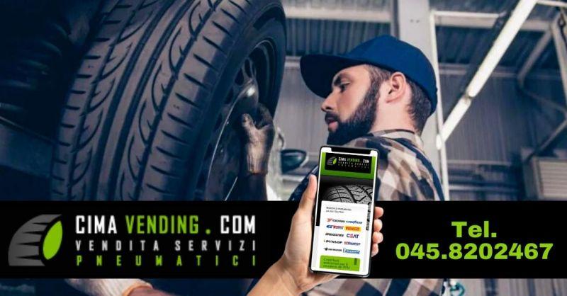 Offerta Dove acquistare pneumatici KORMORAN - Promozione pneumatici ad alte prestazioni Verona
