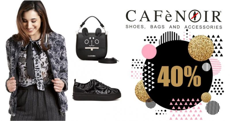 Meloni Calzature Ghilarza - offerta  abbigliamento accessori calzature cafènoir