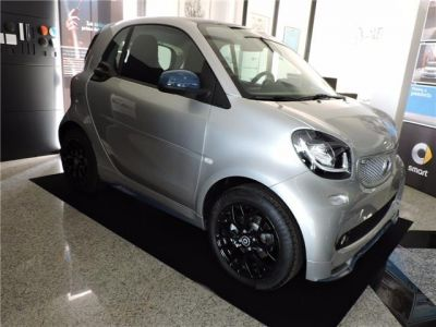 da motor sud smart fortwo urbanrunner 90 turbo twinamic coupe