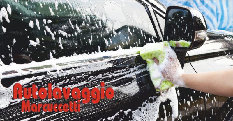 offerta lucidatura auto con polish - occasione lucidatura carrozzeria auto massa carrara
