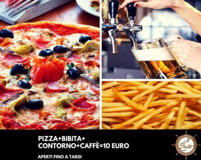 il porto trattoria pizzeria caffe arezzo menu pizza