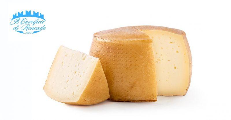 Caseificio Roncade offerta produzione formaggi tipici - occasione vendita formaggio Pantierino
