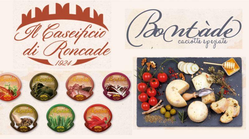 Offerta formaggi prodotti artigianalmente con caglio vegetale a Treviso – Occasione formaggi speziati a basso contenuto di lattosio a Treviso