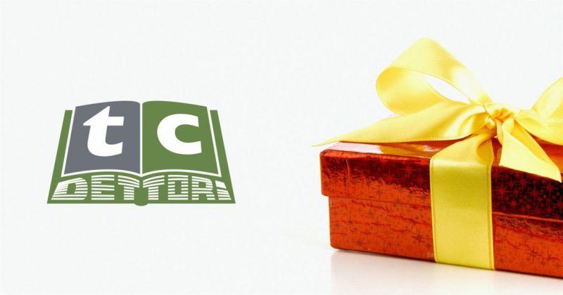 CARTOLERIA TONIO COLLU DETTORI  -  offerta idee regalo originali articoli di cancelleria migliori marchi
