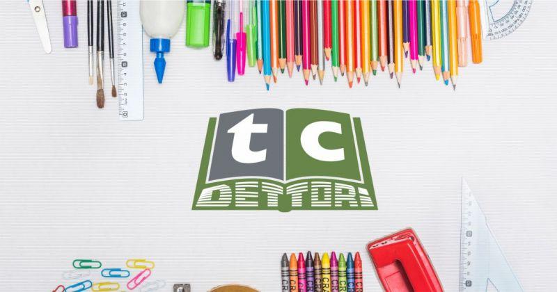 CARTOLERIA TONIO COLLU - DETTORI  - offerta cancelleria vasto assortimento articoli per scuola e ufficio