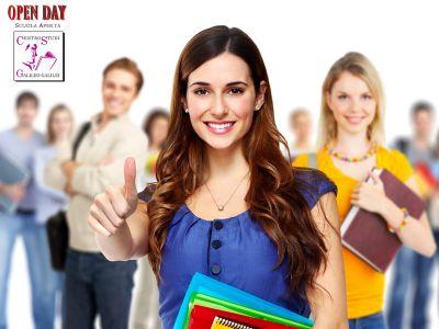 promozione offerta occasione open day anno scolastico 2017 2018 treviso