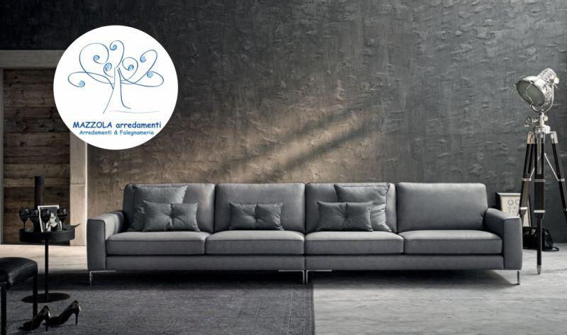 MAZZOLA ARREDAMENTI offerte divani sb salotti - promozioni poltrone le comfort