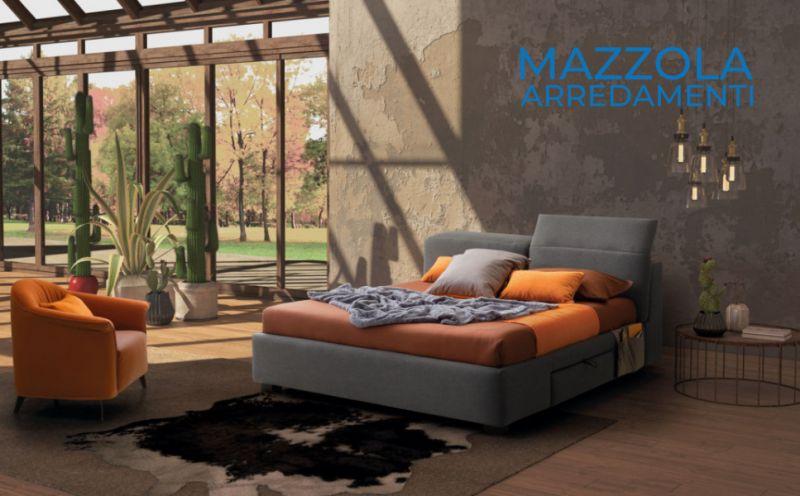 MAZZOLA ARREDAMENTI offerte camere matrimoniali lecomfort – arredo stanza da letto