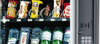 offerta distributori automatici di bevande bibite occasione distributori automatici di snack
