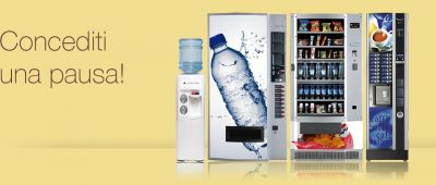offerta distributori automatici occasione ristorazione automatica macchinette automatiche