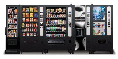offerta macchinette automatiche caffe bevande occasione macchinette automatiche cibo snack