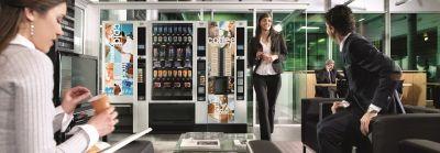 offerta manutenzione distributori automatici occasione rifornimento distributori automatici