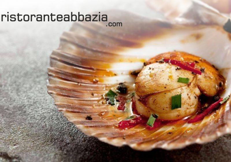 ABBAZIA RISTORANTE PIZZERIA offerta menu prezzo fisso san paolo d argon  - promo menu 30 euro