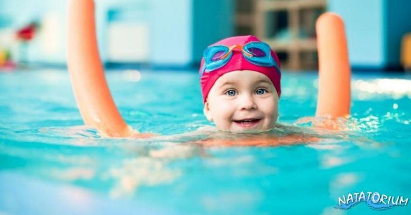 Natatorium occasione corsi neonatali - offerta corso nuoto per bambini e adulti Treviso