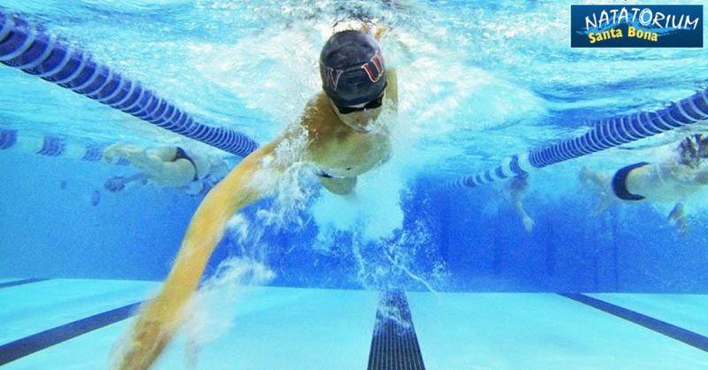Natatorium occasione corsi di nuoto - offerta corso agonistico bambini e ragazzi Treviso