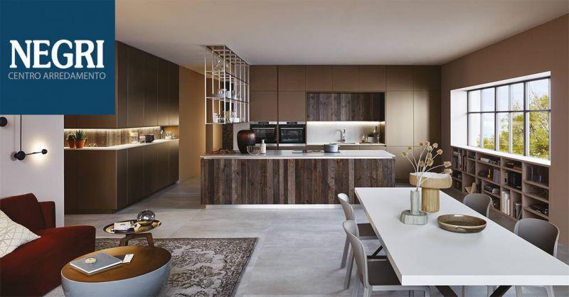 Centro Arredamento Negri offerta sconto su cucine - occasione cucine componibili Piacenza