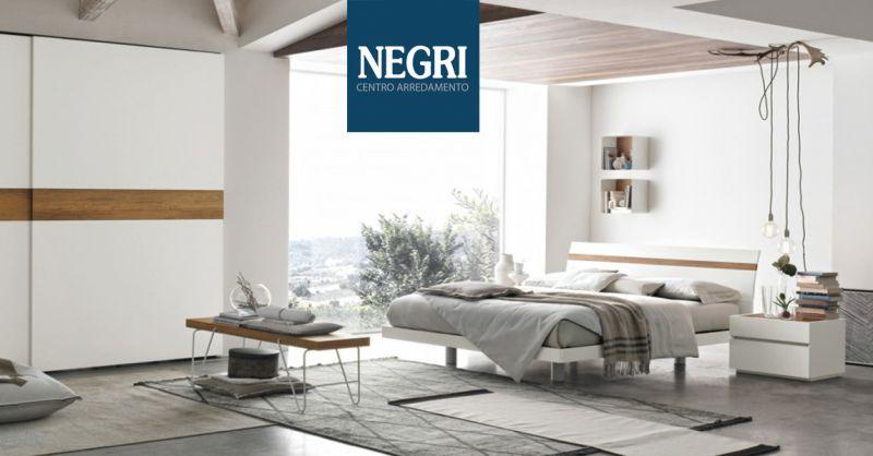 Centro NEGRI Arredamento offerta arredo per zona notte - occasione camere da letto componibili